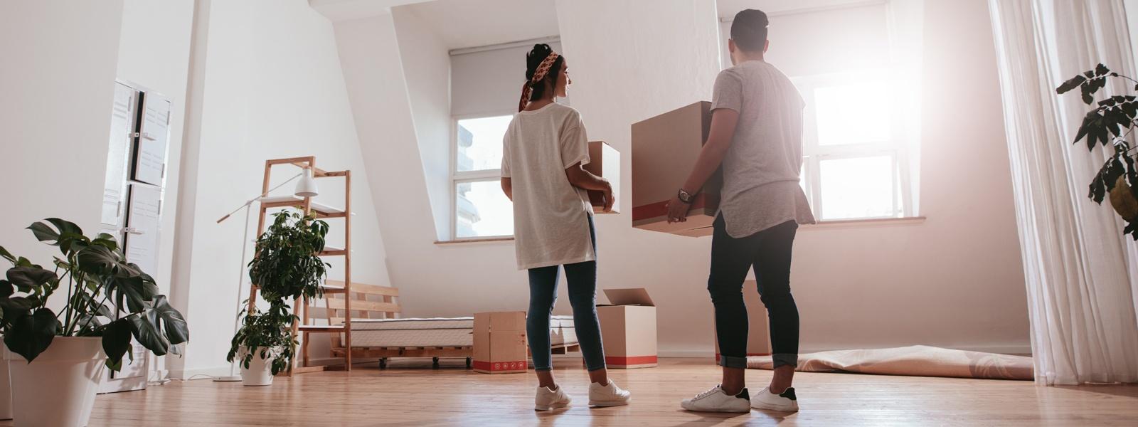 ¿Quiénes son los mejores arrendatarios para un nuevo apartamento?