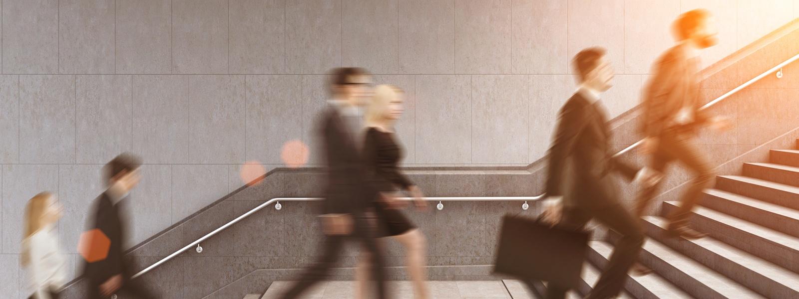 ¿Cómo dar el paso entre emprendedor y empresario?