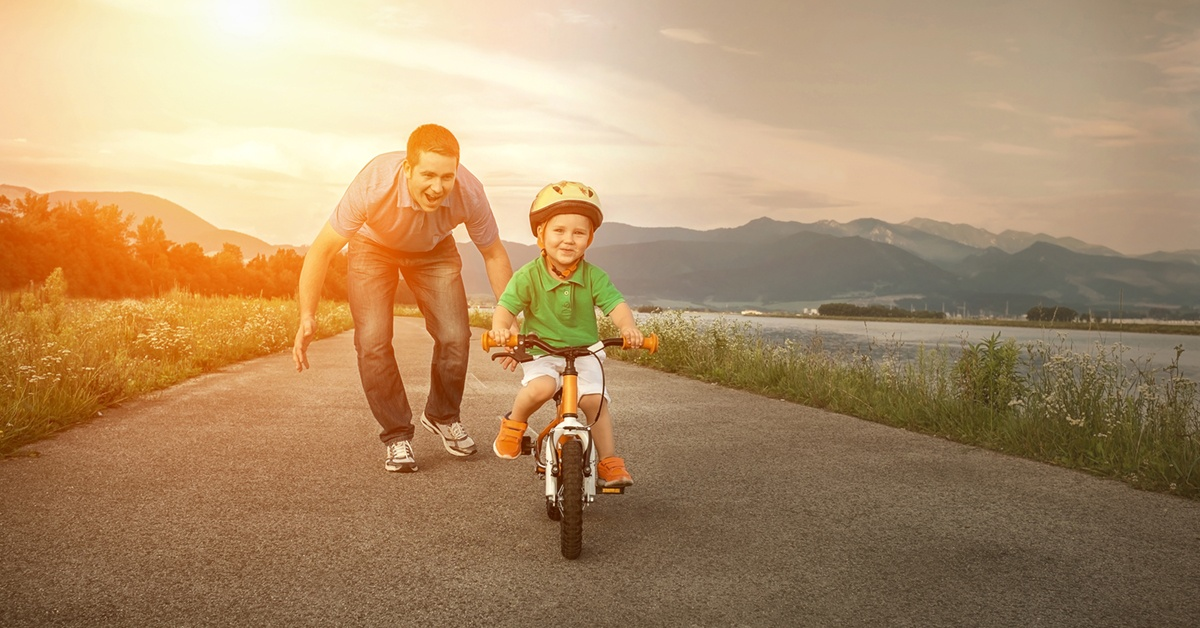 Lo mejor de vivir en la ciudad para una familia joven