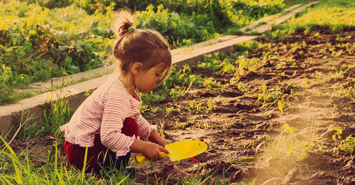 La importancia de la recreación de los niños en una comunidad segura